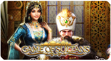 game of sultans
