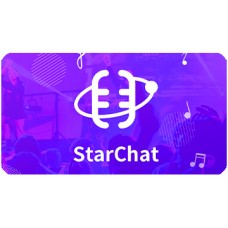 StarChat 4800 Coins