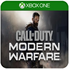 MODERN WARFARE® STANDARD EDITION