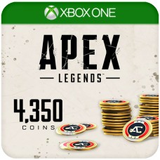 Apex Legends™ – 4,350
