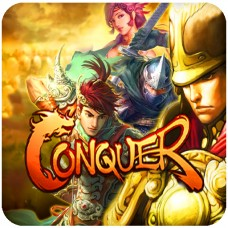 Conquer Online Mobile 60CPs