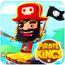Pirate Kings 375 Spin