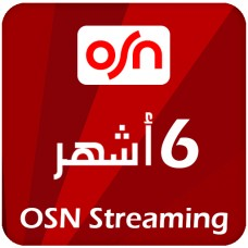 OSN Streaming 6Month