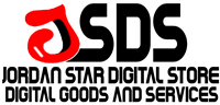 Jordan Star Digital Stores
